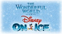 Disney on Ice Presents The Wonderful World of Disney on Ice