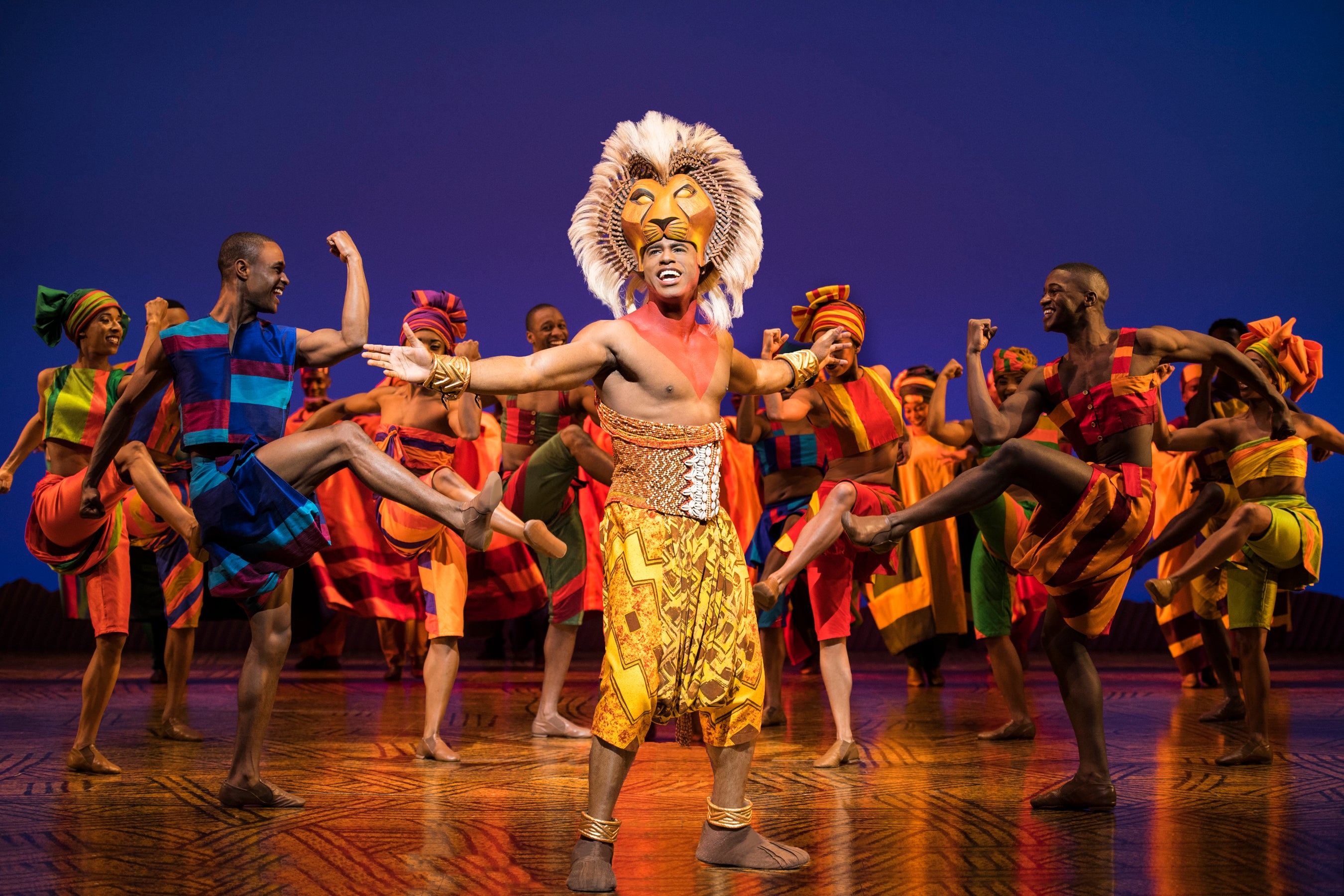 Charleston Events Shows May 2020.Disney S The Lion King To Headline Best Of Broadway 2019