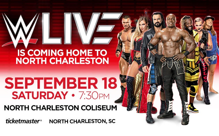 More Info for WWE Supershow