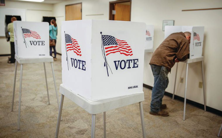 More Info for Charleston County In-Person Absentee Voting