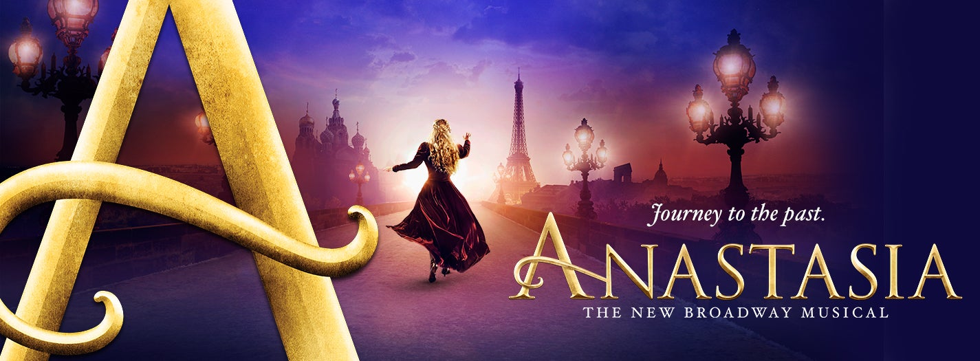 POSTPONED - Anastasia