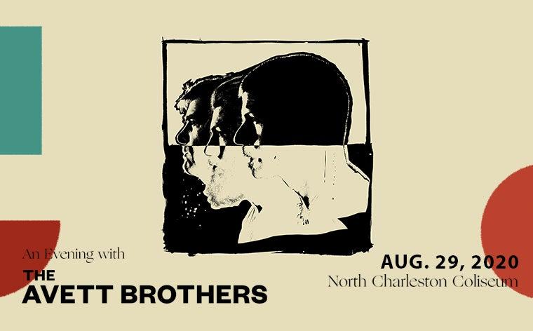More Info for POSTPONED - The Avett Brothers