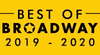 Best of Broadway 2019-2020 Season