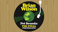 Brian Wilson - Rescheduled to July 25