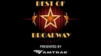 Best of Broadway 2016 - 2017 presented by Amtrak