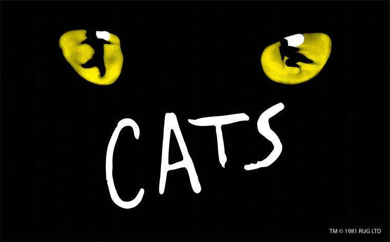 More Info for POSTPONED - CATS