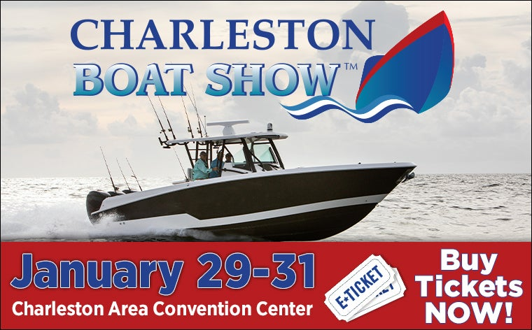 More Info for Charleston Boat Show