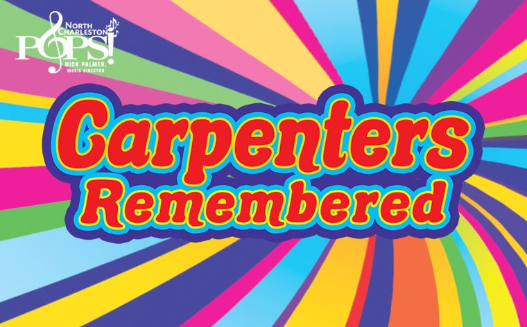 More Info for CANCELLED - We've Only Just Begun: Carpenters Remembered