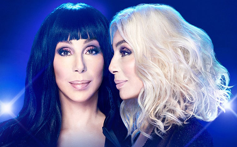 More Info for POSTPONED - Cher: Here We Go Again Tour