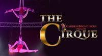 Garden Bros Circus Presents The Cirque
