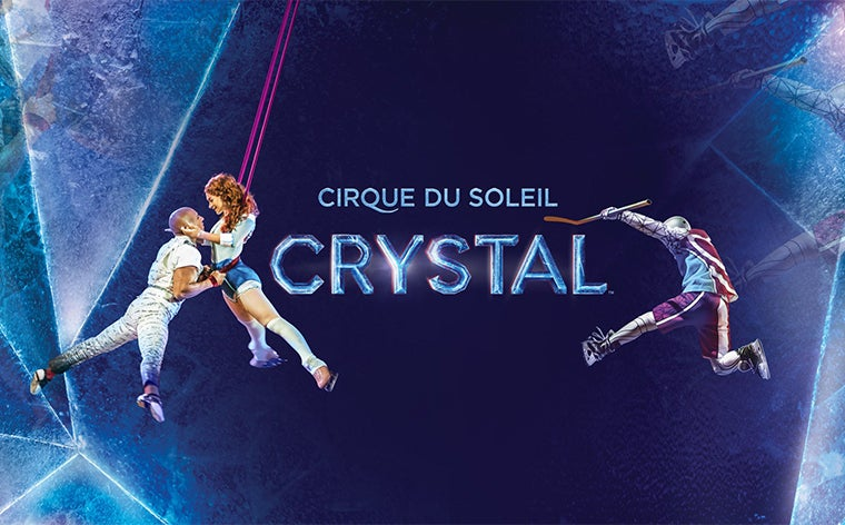 More Info for CANCELLED - Cirque du Soleil: Crystal