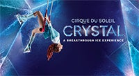 Cirque du Soleil: Crystal - CANCELLED