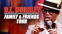 D.L. Hughley & Friends Tour