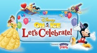 Disney on Ice Presents Let's Celebrate