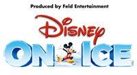 Disney on Ice Presents The Wonderful World of Disney on Ice