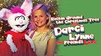 Rocking Around The Christmas Tree with Darci Lynne