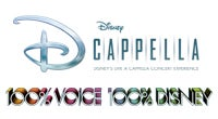Disney's DCapella
