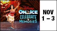 Disney On Ice: Celebrate Memories