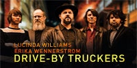 Drive-By Truckers & Lucinda Williams