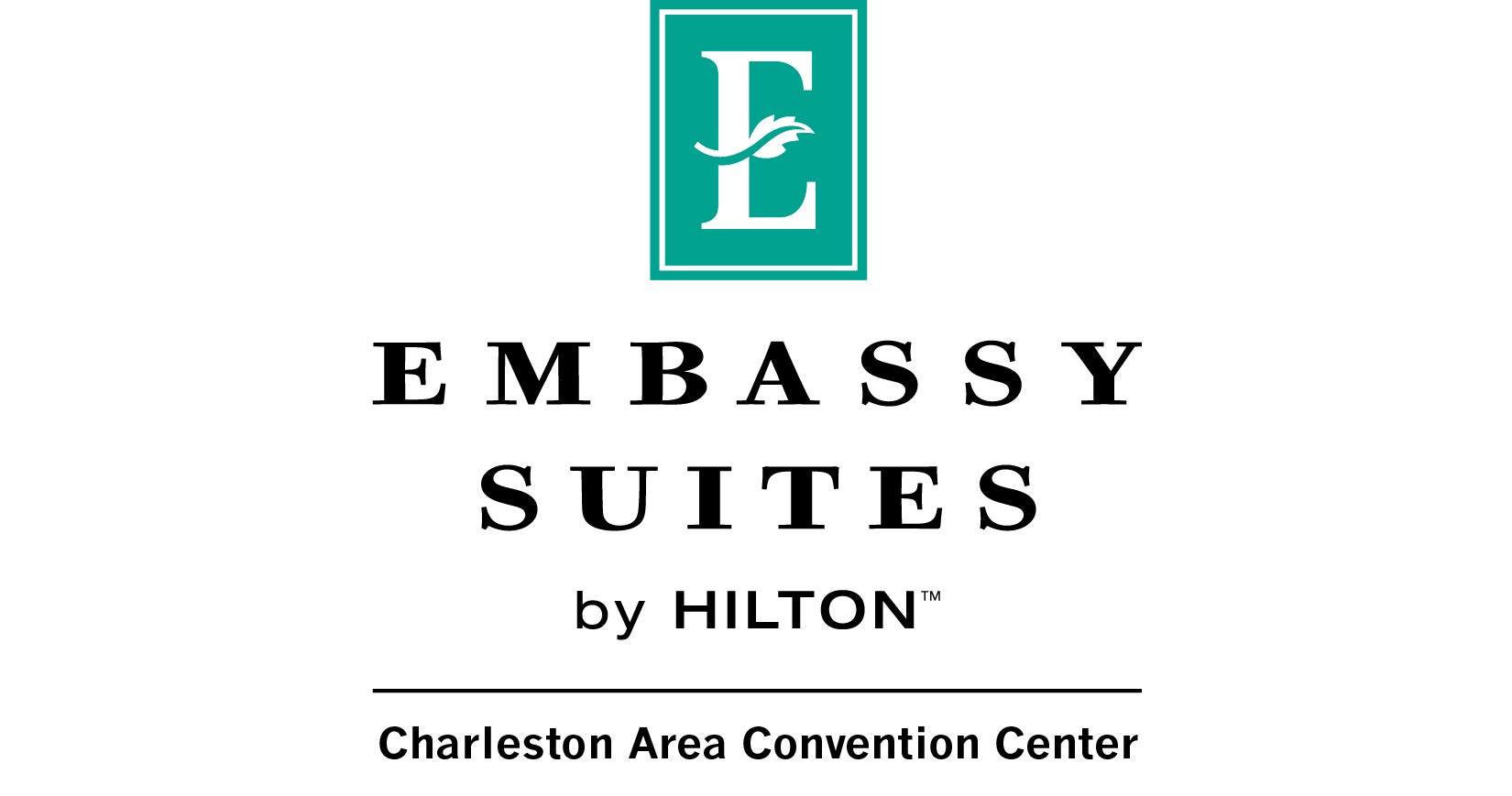 Embassy Suites Hotel <BR> .3 miles away