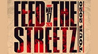 Feed The Streetz Tour ft. Rick Ross, 2Chainz, Jeezy + more