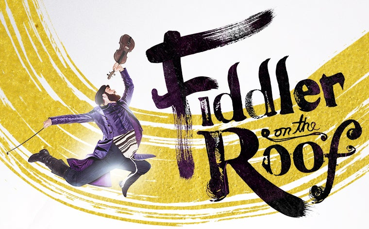 More Info for POSTPONED - Fiddler On The Roof