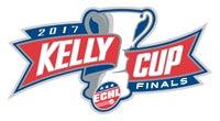Kelly Cup Finals: SC Stingrays vs. Colorado Eagles
