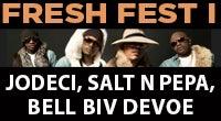 Fresh Fest 1