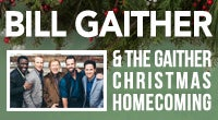 Gaither Christmas Homecoming Spectacular