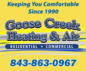 Goose Creek Heating & Air