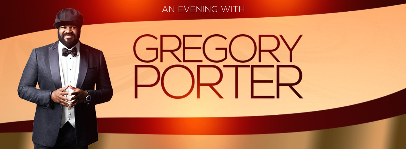 An Evening with Gregory Porter