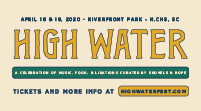 High Water Festival - CANCELLED