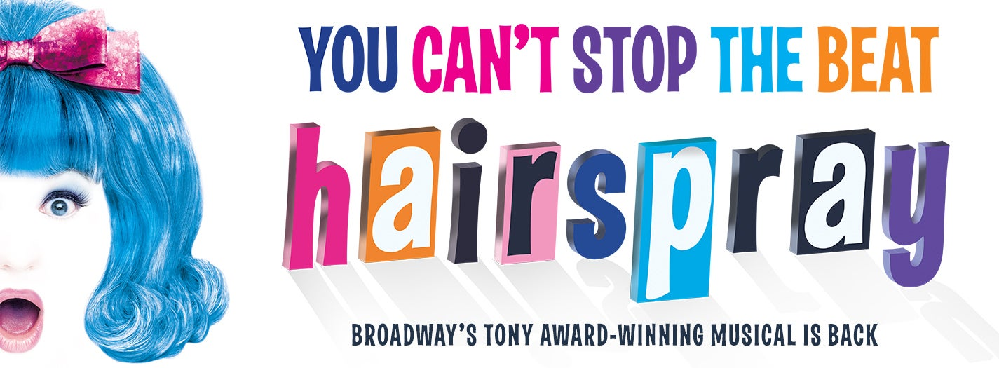 POSTPONED - Hairspray