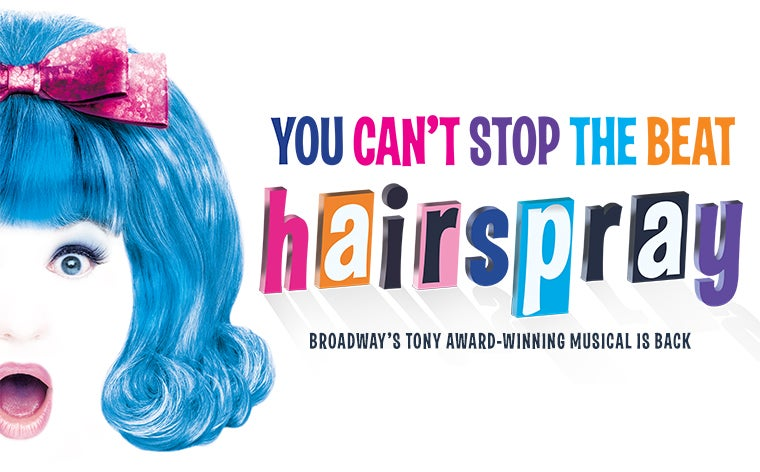 More Info for POSTPONED - Hairspray