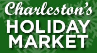 Charleston's Holiday Market