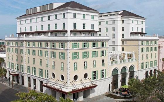 Hotel Bennett <br> 9.0 Miles Away