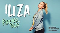Iliza - The Forever Tour