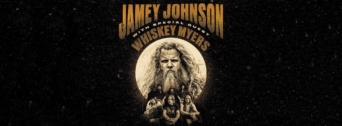 Jamey Johnson & Whiskey Myers