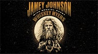 Jamey Johnson & Whiskey Myers - POSTPONED