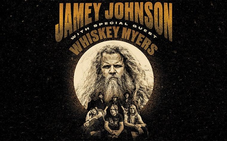 More Info for Jamey Johnson & Whiskey Myers