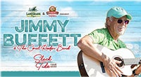 Jimmy Buffett & The Coral Reefer Band - POSTPONED