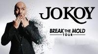 Jo Koy: Break The Mold