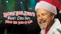 Robert Earl Keen's Merry Christmas from the Fam-O-Lee