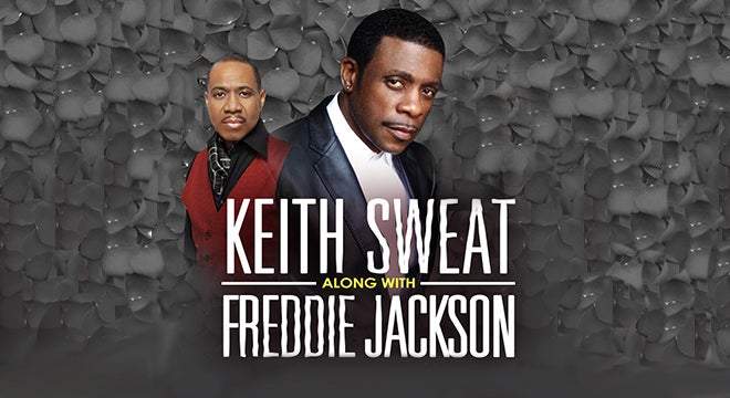Keith Sweat & Friends