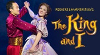 Rodgers & Hammerstein's <BR> The King And I
