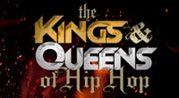 Kings & Queens of Hip Hop