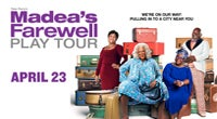 Tyler Perry - Madea's Farewell Play Tour