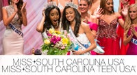 Miss South Carolina USA