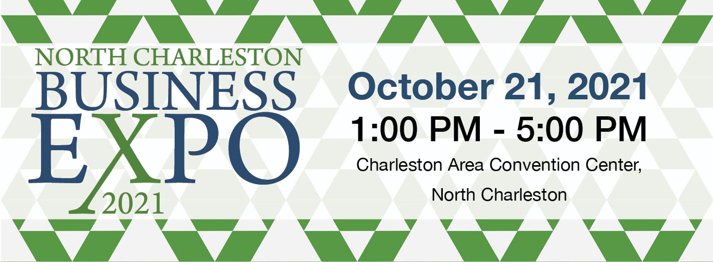 North Charleston Business Expo 2021