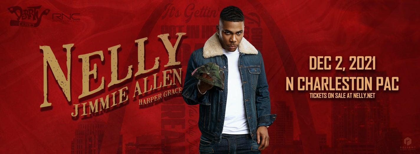 Nelly & Jimmie Allen